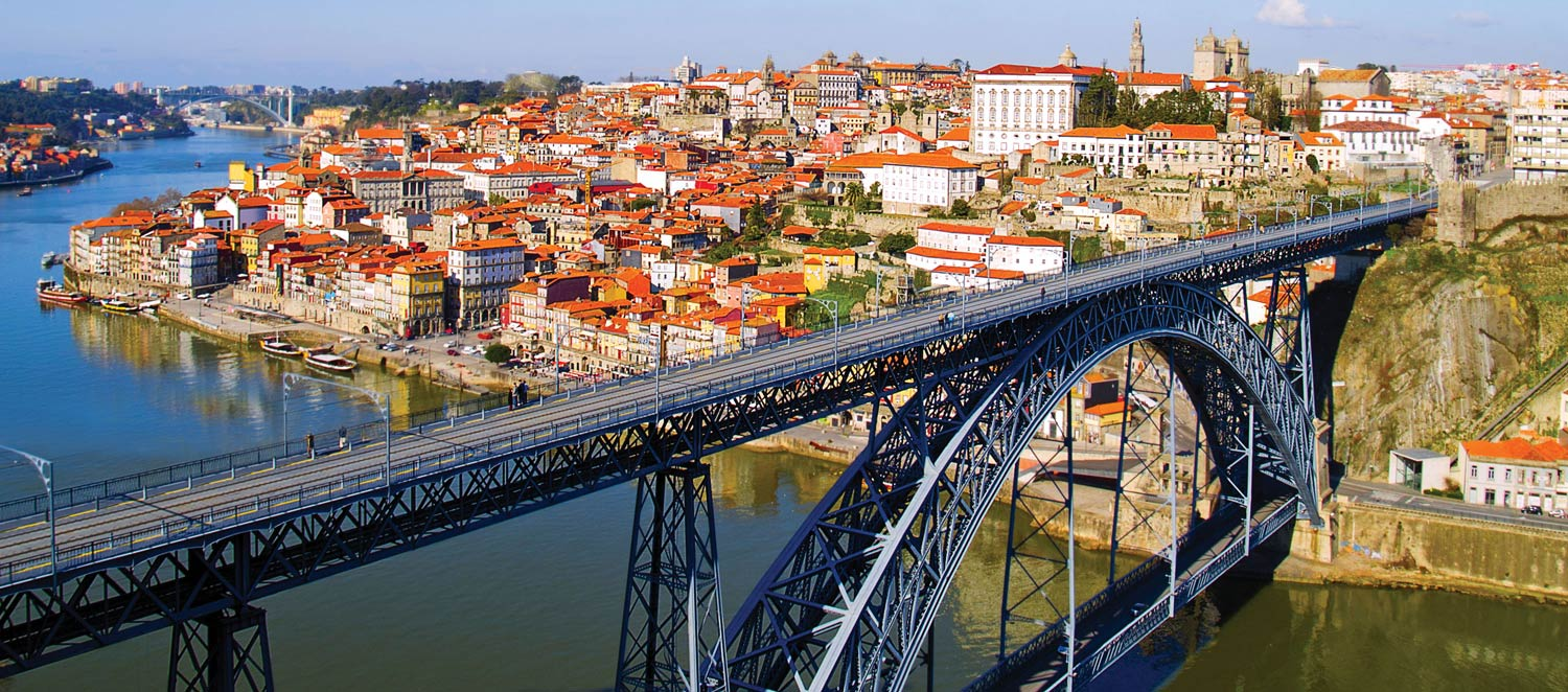 PLV Incoming | Portuguese Tourism | Welcome to Portugal